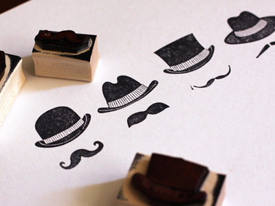 10 gorgeous stamp design