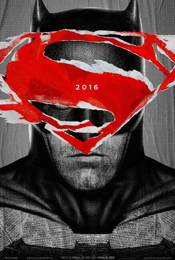 Posters for Batman vs Superman