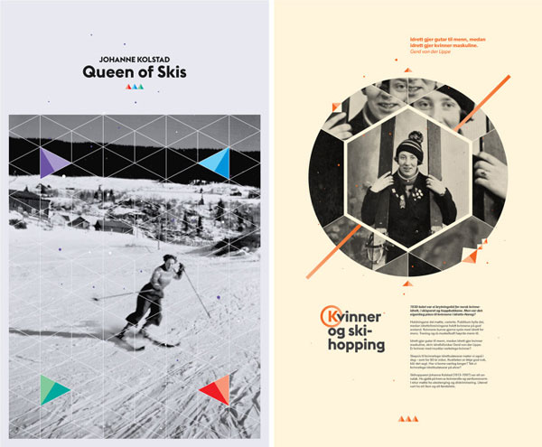 graphic design inspiration 15 elegant designs