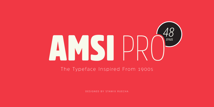 10 of the coolest display fonts for titles and posters