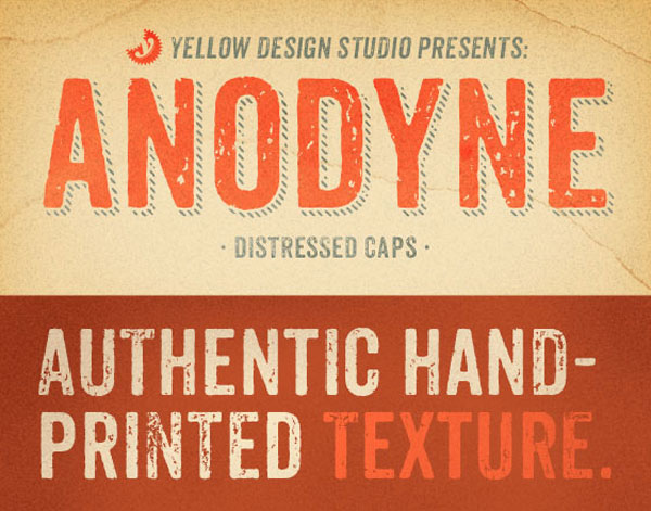 The Envato Indie font bundle, $1300 worth of fonts for only $29