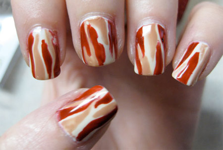 10 Examples Of Amazing Nail Art