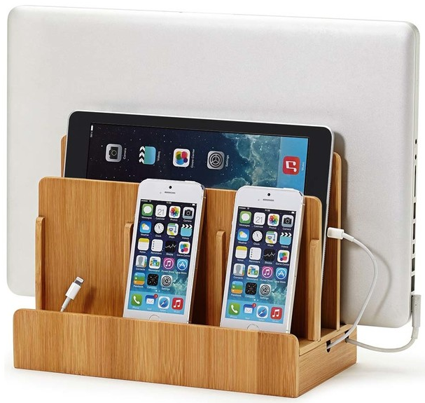 8 awesome gadgets made with wood