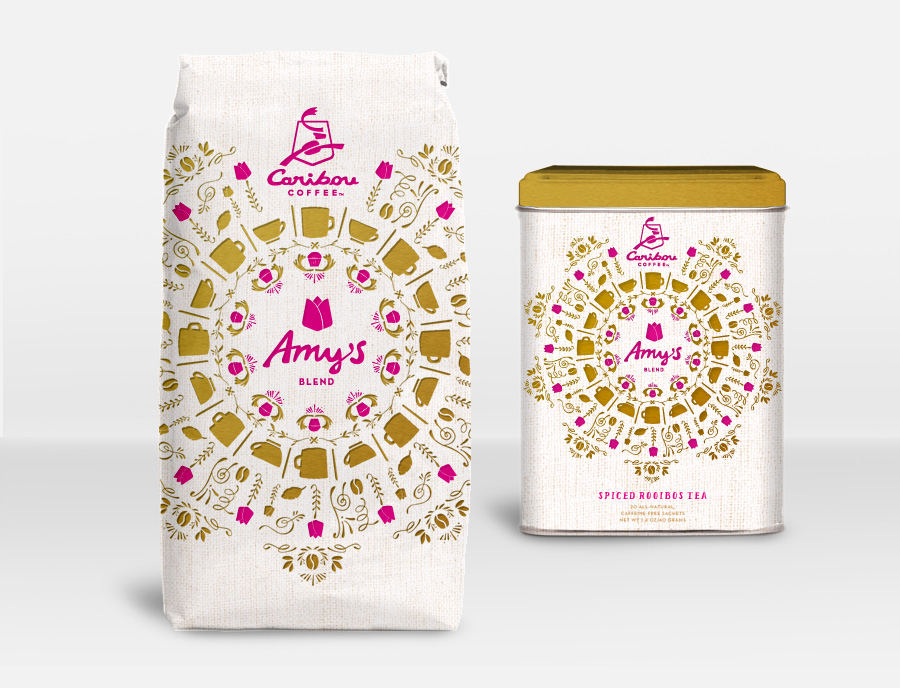 10 awesome examples of coffee packaging