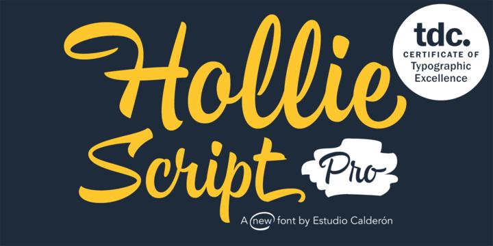 hollie-script-pro