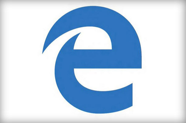 A new logo for Windows new browser revealed by Microsoft