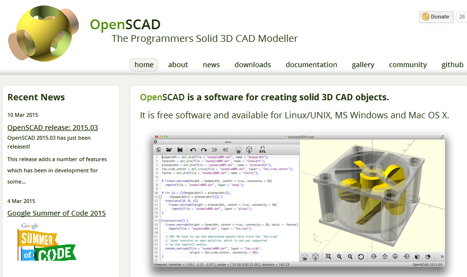 The 12 best open-source tools for designers