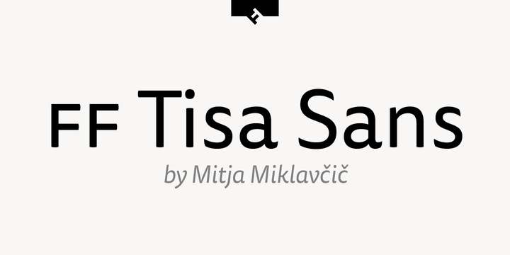 tisa sans