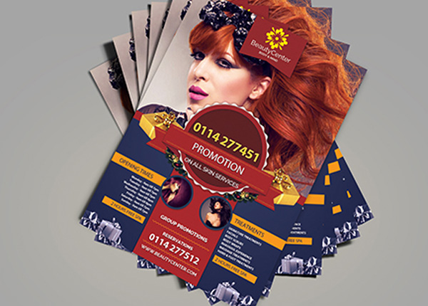 5 super simple flyer design tips for creating maximum impact