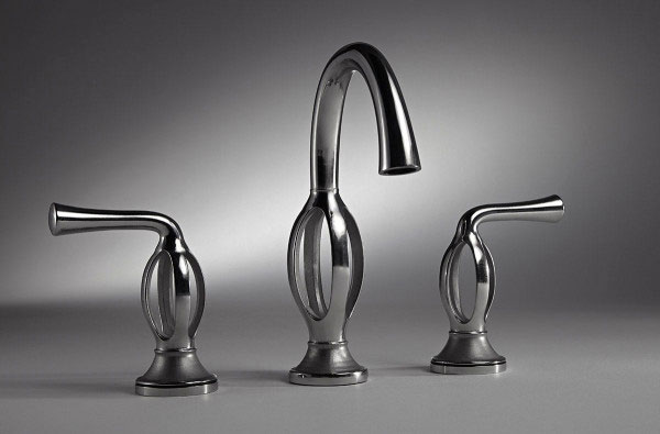 Beautiful 3d Printed Faucets By American Standard