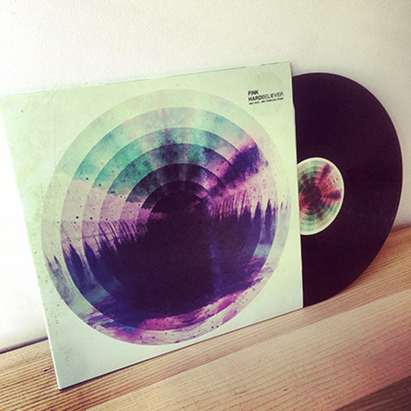 A Collection Of Gorgeous Vinyl Record Covers