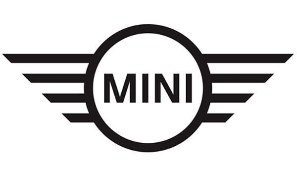 A new minimalist logo for Mini