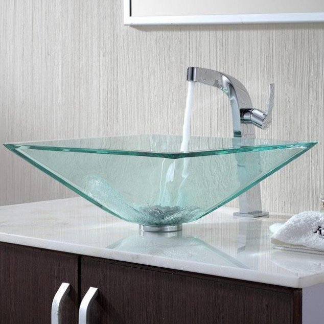 you've never seen any sink like that: 10 unusual designs for the