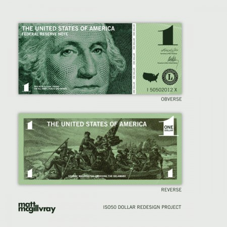 USD by Matt McGillvray