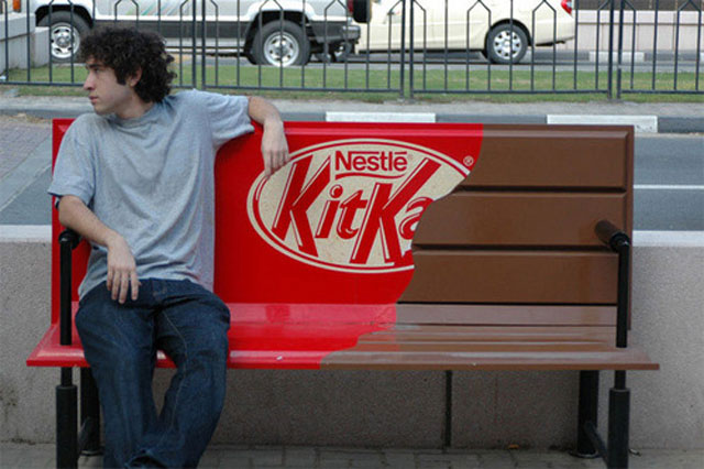 kit-kat-bench
