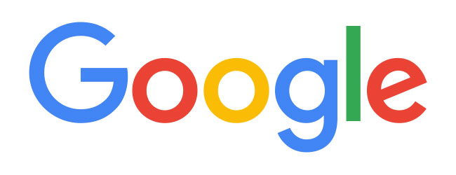 Google shot the serif!