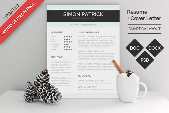 word-doc-resume-template