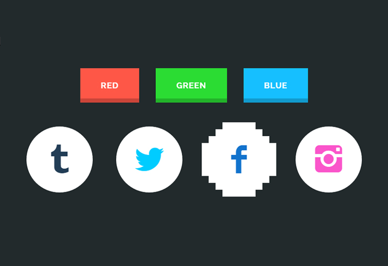a curated collection of fresh and free resources for