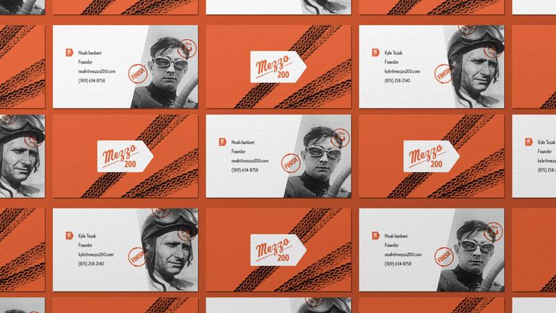 mezzo-business-cards