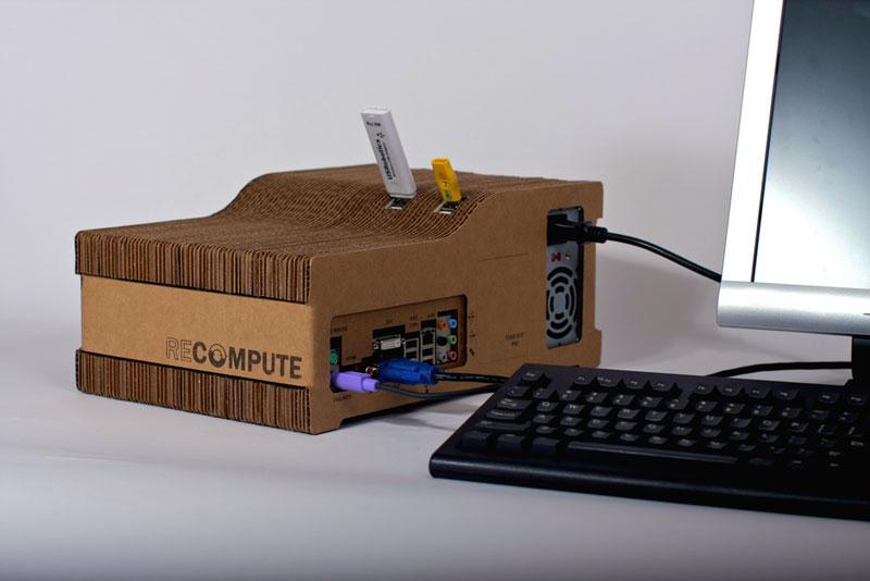 Cool Stuff Made Of Cardboard