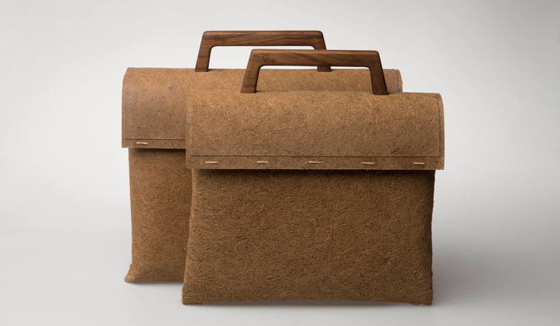 Rewrap takes sustainable a step further with a compostable bag