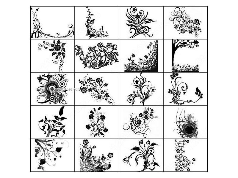 046_flowers-floral-circle-decorative-flower-nature-free-photoshop-brush