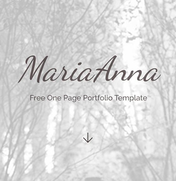 mariaanna-minimal-style-photographer-psd-template