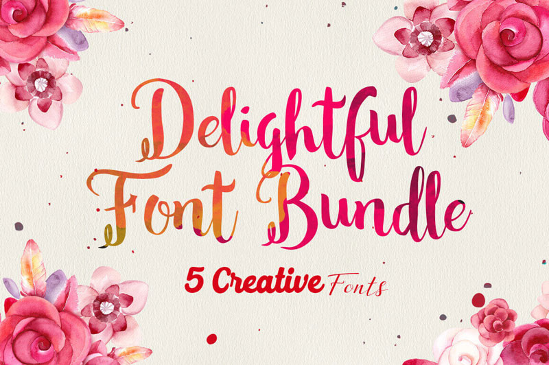 Delightful-bundle