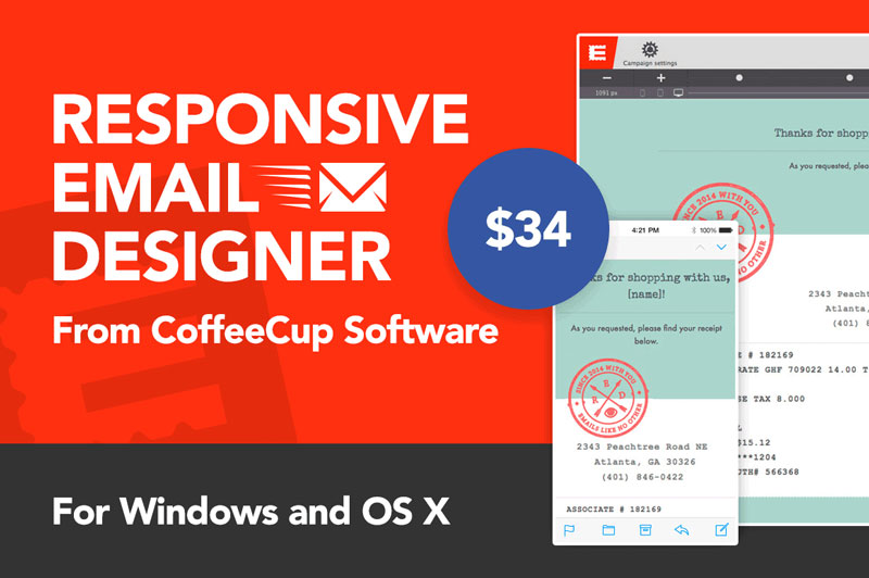 Responsive-Email-Designer