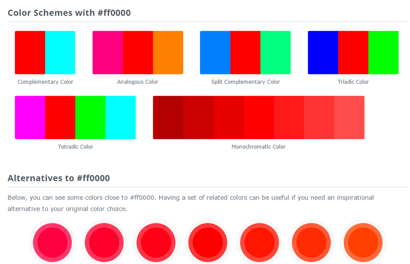 The best free color tools for graphic and web designers