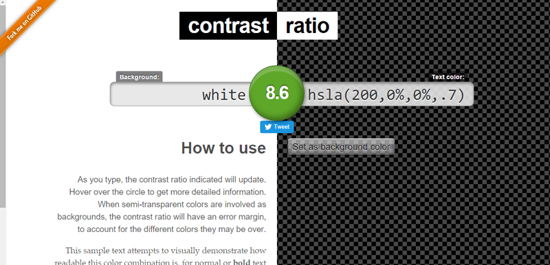 contrast-ratio