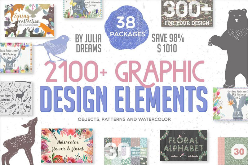 2100GraphicElements