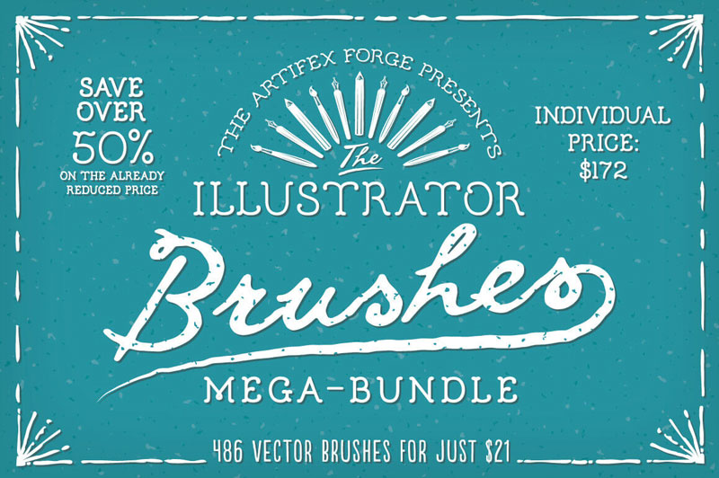 Mega-Brush