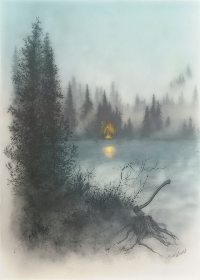 Walden_illustration