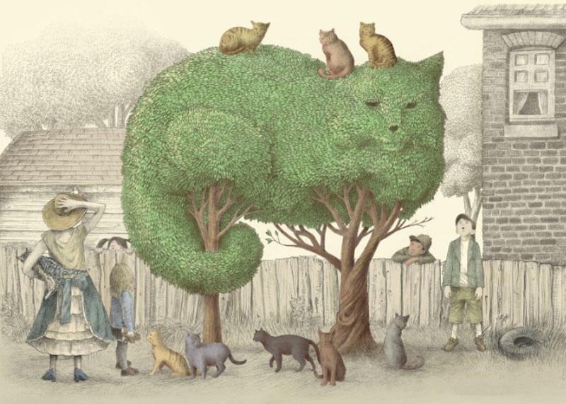 the-night-gardener-cat-topiary-prints