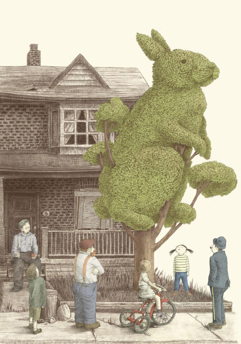 the-night-gardener-rabbit-topiary-prints