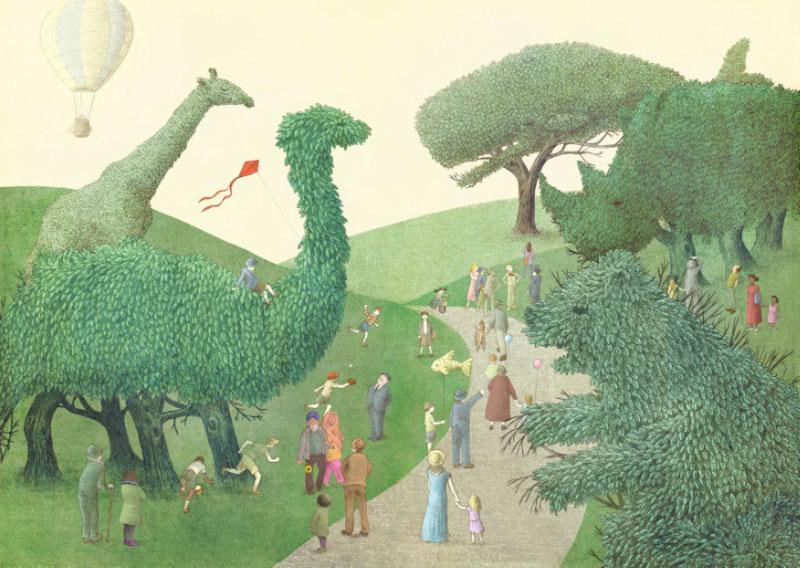 the-night-gardener-summer-park-prints