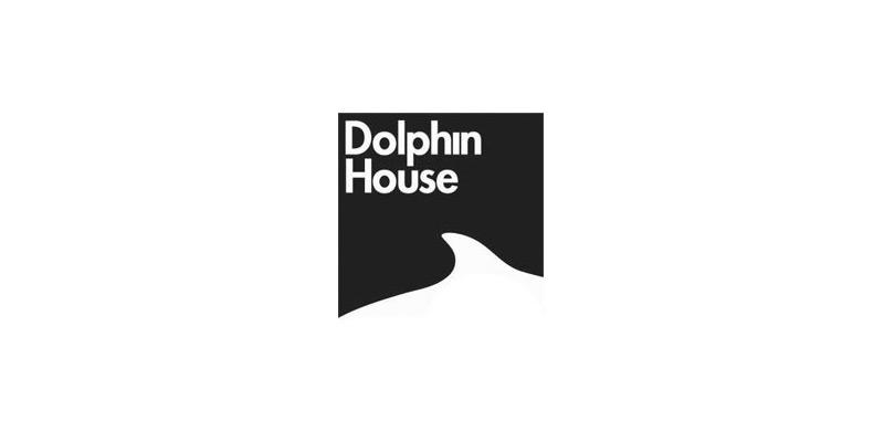 dolphin-house