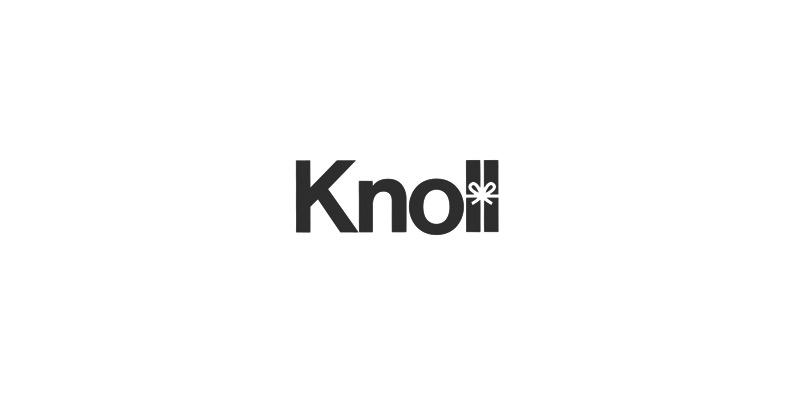 knoll-logo-design