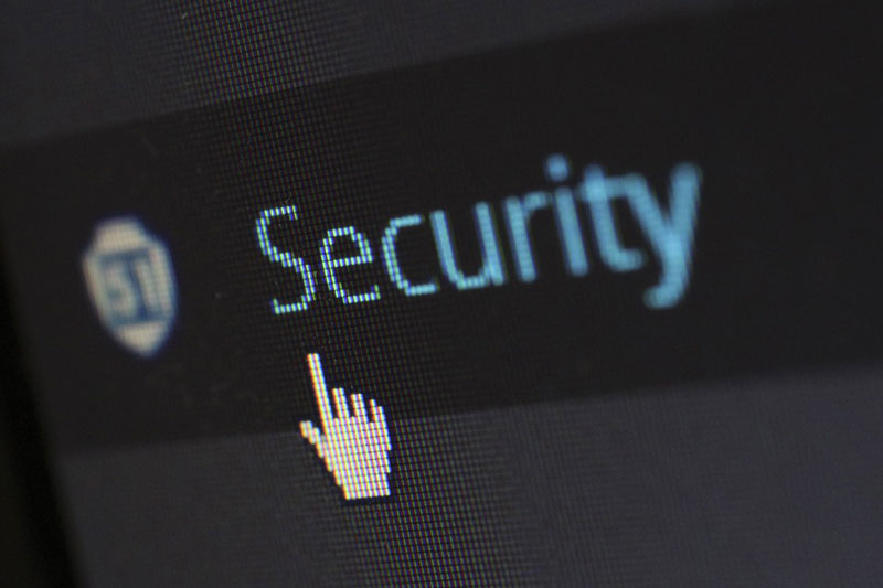 Your Web Design Might Make Your Website Vulnerable