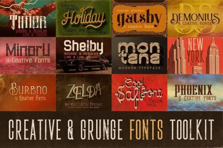 12creativefonts