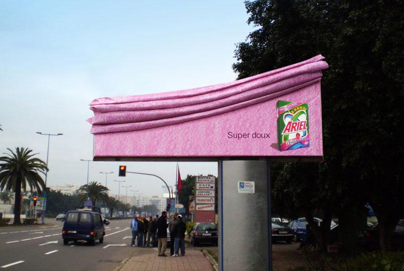 ariel-billboard