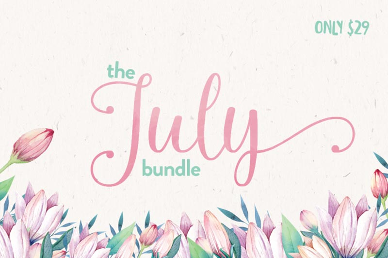 july-bundle