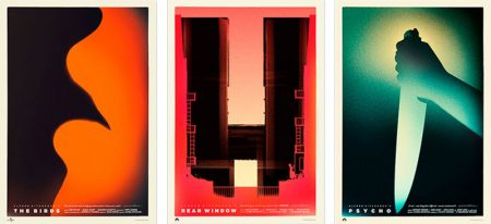 4-Alfred-Hitchcock-movie-posters-by-Michal-Krasnopolski