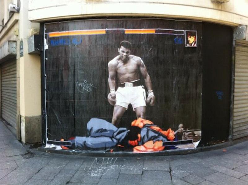 Paris-Rue-Saint-Denis-Street-Fighter-Muhammad-Ali-1-mini-1