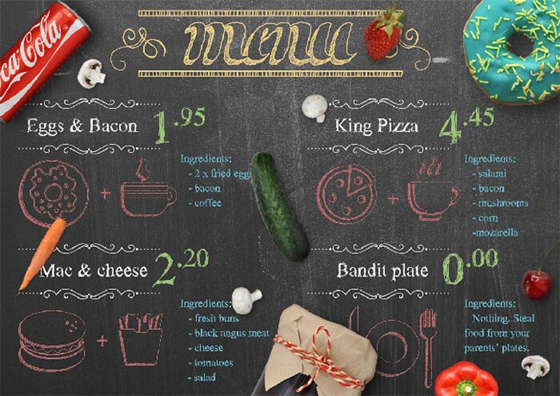 chalkboar-menu-builder