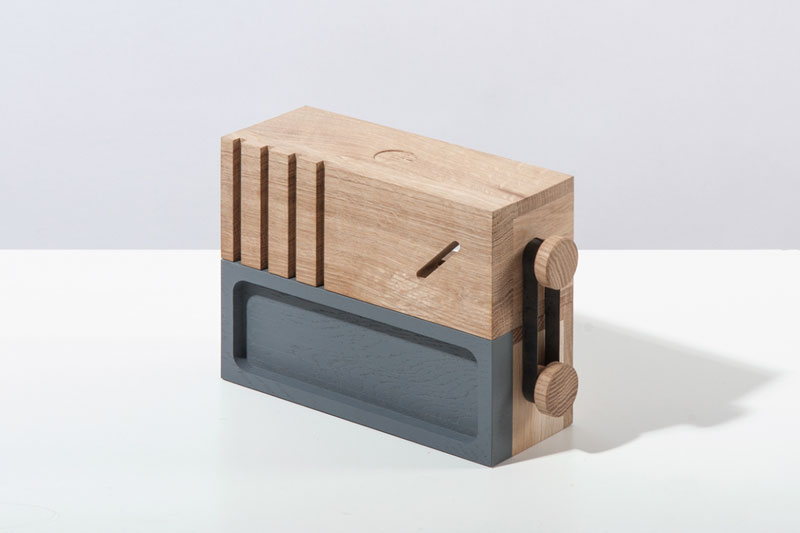 MTO is the only desk organizer you'll ever need