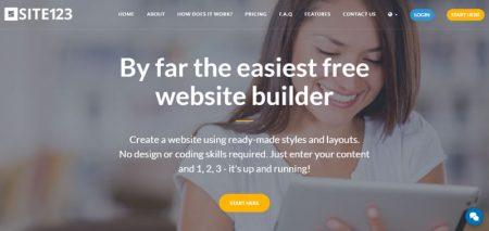 free-website-builder
