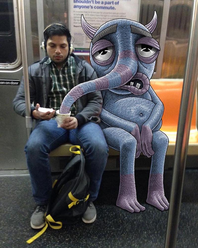 subwaydoodles1