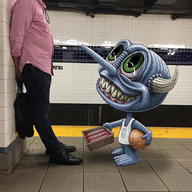 subwaydoodles12